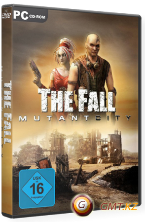 The Fall: Mutant City (2011/RUS/RePack �� R.G. Catalyst)