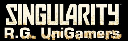 Singularity v.1.1 (2011/RUS/ENG/RePack от R.G. Механики)