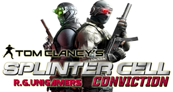 Tom Clancy's Splinter Cell: Conviction v1.03 (2011/RUS/RIP от R.G. UniGamers)