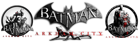 Batman: Arkham City Game of the Year Edition (2012/RUS/ENG/RePack от xatab)