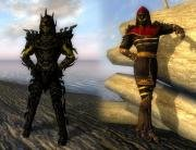 Плагины для TES 4 Oblivion Gold