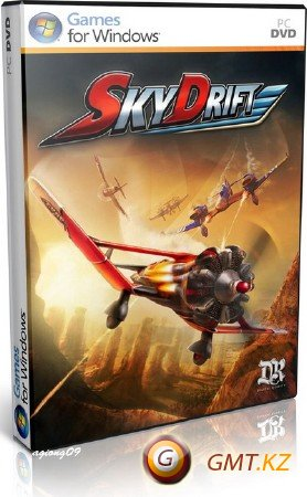 SkyDrift (2011/ENG/Пиратка)