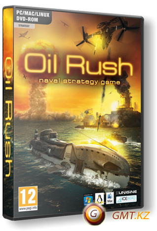 Oil Rush (2012/RUS/ENG/��������)