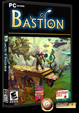 Bastion (2011/RUS/ENG/Repack от Fenixx)