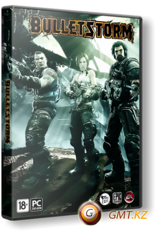 Bulletstorm (2011/DLC/RUS/ENG/RePack от UltraISO)