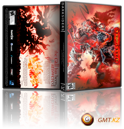 Darksiders: Wrath Of War v1.1 (2011/RUS/RePack от R.G. UniGamers)