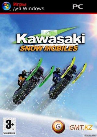 Kawasaki Snow Mobiles (2007/RUS/Пиратка)