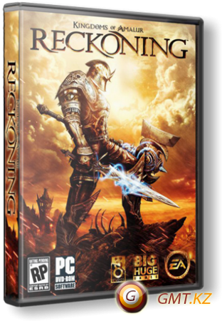 Kingdoms of Amalur: Reckoning (2012/RUS/ENG/RePack �� Audioslave)