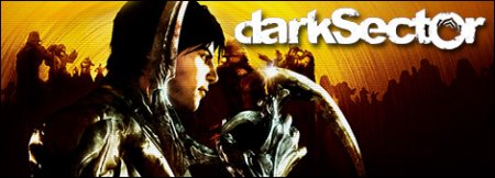 Dark Sector (2009) | RePack от xatab