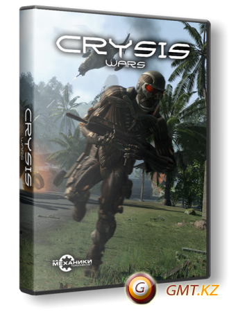 Crysis Anthology (2011/RUS/ENG/RePack от R.G. Механики)