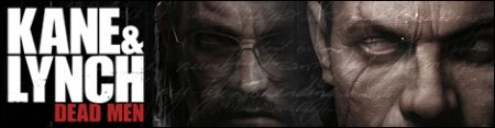Kane & Lynch: Dead Men (2007/RUS/ENG/RePack �� R.G. ��������)