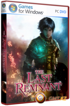 The Last Remnant - Russian Edition v.1.1. (2011/RUS/ENG/RePack)