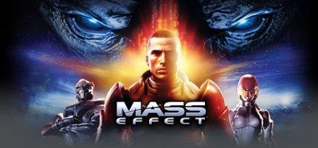 Mass Effect - Galaxy Edition (2012/RUS/ENG/RePack от R.G. Механики)