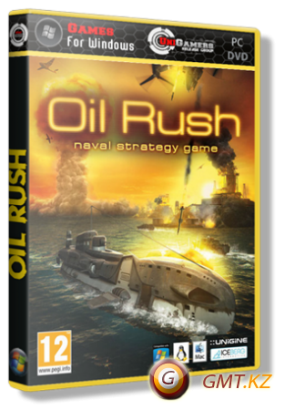 Oil Rush (2012/RUS/ENG/Lossless Repack �� R.G. UniGamers)