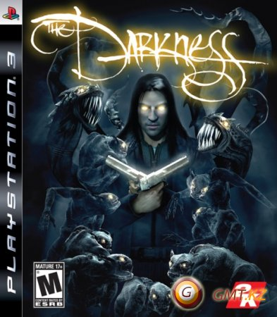 The Darkness (2007/EUR/RUS)