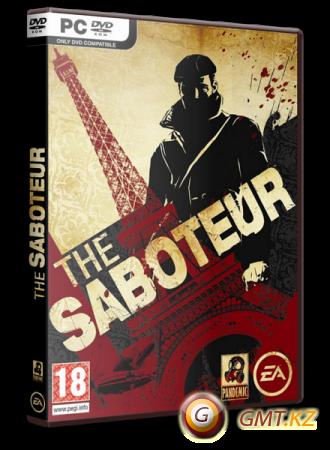 The Saboteur (2009/RUS/ENG/RePack от R.G. Механики)