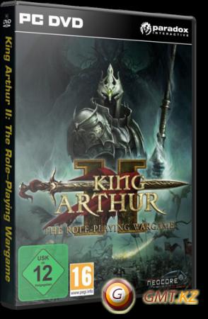King Arthur II Dead Legions (2012/ENG/Пиратка)