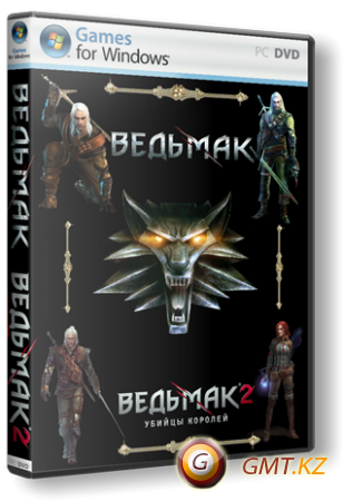 The Witcher - Fantasy Edition (2011/RUS/ENG/POL/RePack �� R.G. ��������)