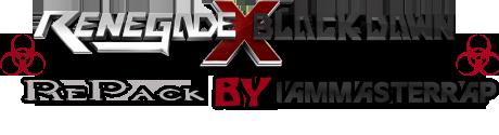 Renegade X:Black Dawn (2012/ENG/� R.G. KRITKA Packers)