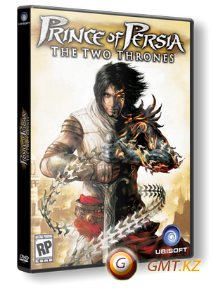 Prince of Persia - Anthology (2003-2010/RUS/ENG/RePack �� R.G. ��������)