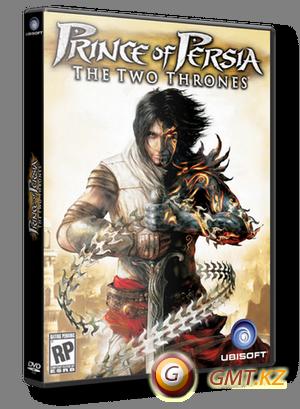 Prince of Persia - Anthology (2003-2010/RUS/ENG/RePack от R.G. Механики)