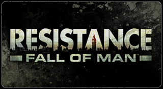 Resistance: Fall Of Man (2007/EUR/ENG)