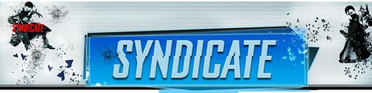 Syndicate + 1 DLC (2012/RUS/ENG/RePack от Fenixx)