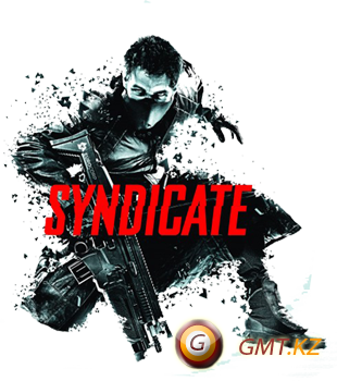Syndicate (2012/RUS/ENG/RePack от R.G. Repacker's)