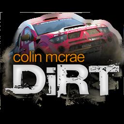 Colin McRae: DIRT (2007/RUS/RePack by R.G. BoxPack)