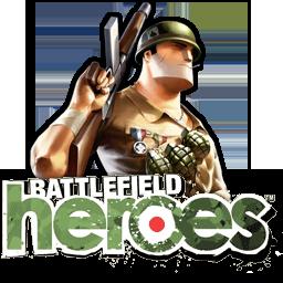 Герои поля битвы / Battlefield Heroes (2011/RUS/Лицензия)