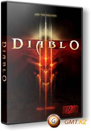 Diablo III (2012/ENG/BETA)
