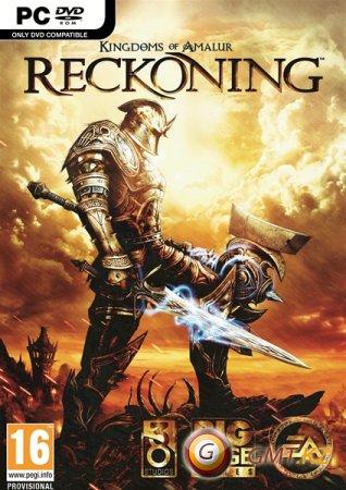 Kingdoms of Amalur: Reckoning (2012/CRACK/THETA)