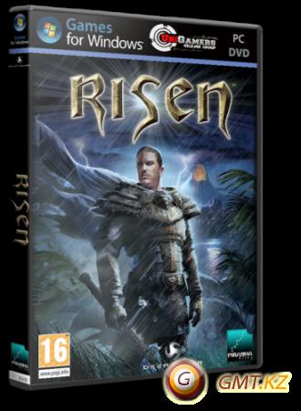 Risen (2009/RUS/ENG/GER/RePack от R.G. Механики)
