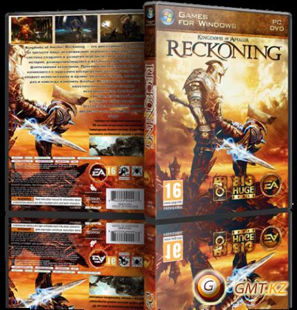 Kingdoms of Amalur: Reckoning (2012/RUS/ENG/Repack �� R.G. Catalyst)