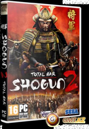 Total War: Shogun 2 + 8 DLC (2011/RUS/RePack от Fenixx)