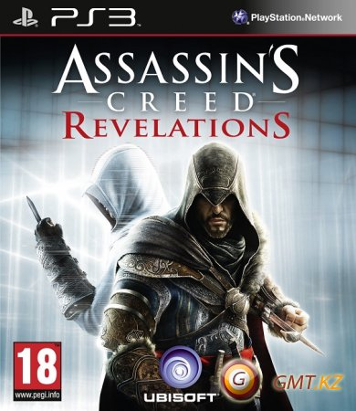 Assassin's Creed: Revelations (2011/RUS/FULL/True Blue)