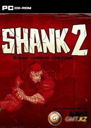 Shank 2 (2012/RUS/ENG/��������)
