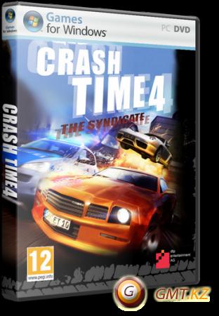 Антология Crash Time (2007-2010/RUS/ENG/RePack)
