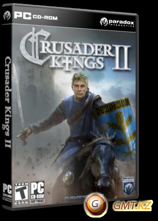 Crusader Kings II (2012/ENG/Лицензия)