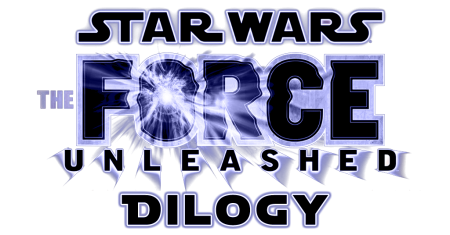 Star Wars: The Force Unleashed Dilogy (2010/RUS/ENG/RePack от R.G. Механики)