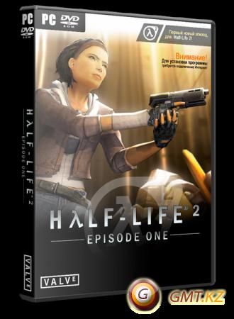 Антология Half-Life (1998-2007/RUS/ENG/RePack от R.G. Механики)