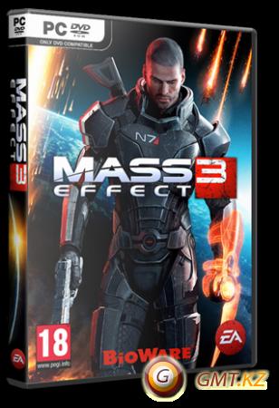 Mass Effect 3 (2012/RUS/DEMO)