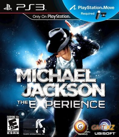 Michael Jackson The Experience (2011/ENG/FULL)