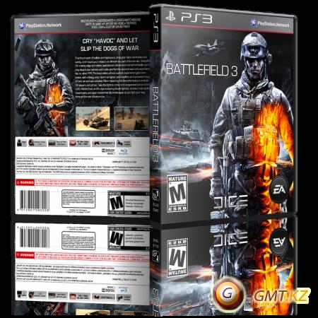 Battlefield 3 (2011/RUS/EUR)