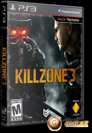 Killzone 3 (2011/MULTi20/RUS/EUR/RePacK)