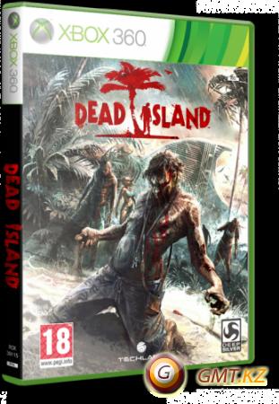 Dead Island (2011/RUSSOUND/Region Free)