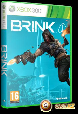 Brink (2011/RUS/PAL)