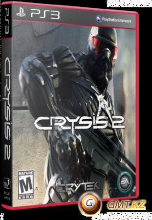 Crysis 2 (2011/RUS/FULL)