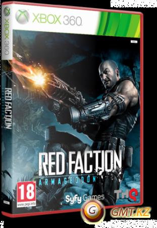 Red Faction: Armageddon (2011/RUS/Region Free)