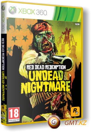 Red Dead Redemption: Undead Nightmare (2010/ENG/Region Free)